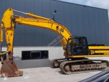 Excavadora JCB JS330LC excavadora de cadenas usada