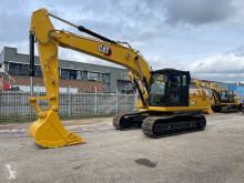 Excavadora Caterpillar 320 excavadora de cadenas usada