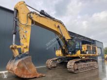 Excavadora Caterpillar 385C excavadora de cadenas usada