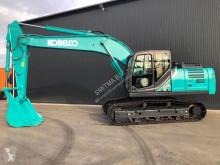 Escavadora de lagartas Kobelco SK220-10