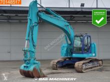 神钢SK 235 SR 履带式挖掘机 二手