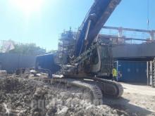 Liebherr track excavator R944 LNC