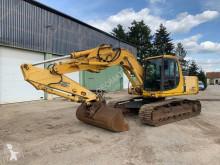 Excavadora Komatsu PC200EL-6K excavadora de cadenas usada