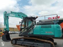 Excavadora Kobelco SK 300 LC-10 excavadora de cadenas usada