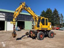 Excavadora Geismar KGT/V excavadora rail/carretera usada