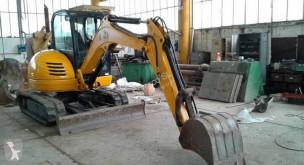 Excavadora JCB 8040ZTS miniexcavadora usada