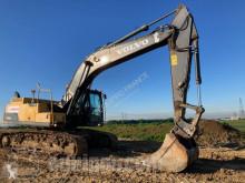 Excavadora Volvo EC250 DNL excavadora de cadenas usada