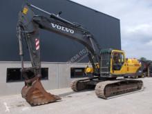 Escavadora Volvo EC360BLC escavadora de lagartas usada