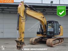 Caterpillar 323E L ALL FUNCTIONS - CE/EPA CERTIFIED bæltegraver brugt