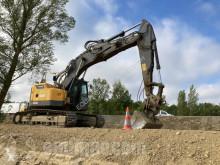 Excavadora Volvo ECR235DL excavadora de cadenas usada