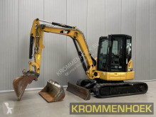 Excavadora Caterpillar 305 E2 CR miniexcavadora usada