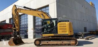 Excavadora Caterpillar 320 EL RR excavadora de cadenas usada