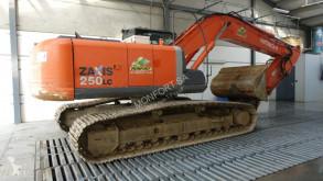 Hitachi Zaxis 250 LC-3 pelle sur chenilles occasion