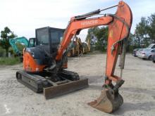Hitachi ZX48 mini-escavadora usada