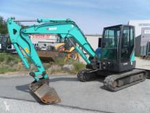 Excavadora IHI 80VX3 miniexcavadora usada