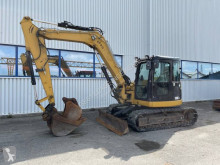 Caterpillar 308D CR used mini excavator