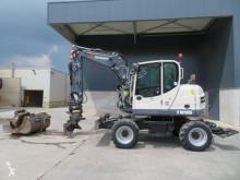 Excavadora Schaeff TW 95 (4x4x4) excavadora de ruedas usada