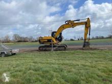 Excavadora JCB JS180LC JS 180 LC excavadora de cadenas usada