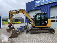 Caterpillar 308E CR used mini excavator