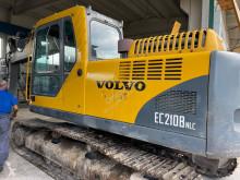 Volvo EC210 BNLC pelle sur chenilles occasion