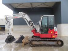 竹内 TB280FR 小型挖掘车 二手