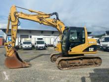 Caterpillar 311 C U used mini excavator