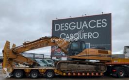 Excavadora Case CX 350 LC excavadora de cadenas usada