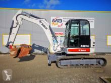 山猫 442 小型挖掘车 二手