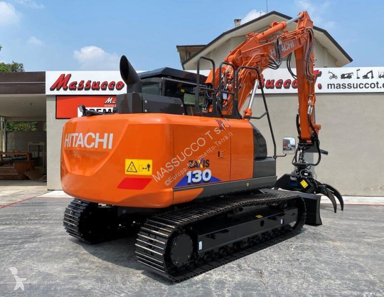 Excavadora PMI 450 serie c excavadora de cadenas usada