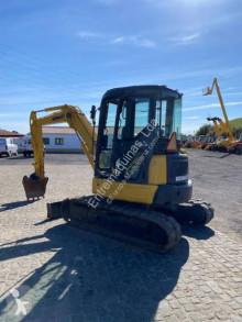 Komatsu PC50MR-2 used mini excavator