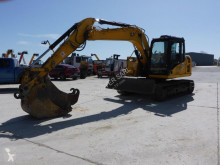 Caterpillar 311 C used track excavator