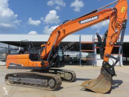 Doosan DX225 used track excavator