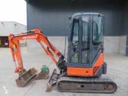 Excavadora Hitachi ZX 22 U-2 CLR miniexcavadora usada