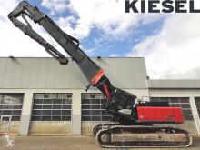 Bourací lopata KTEG KMC520-5 +Tele-Abbruchausleger