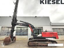 Hitachi KTEG KLS350-5 +Tele-Deep-Reach-Ausrüstung bæltegraver brugt