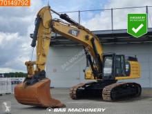 Excavadora Caterpillar 352F FROM FIRST ONWER - ALL FUNCTIONS excavadora de cadenas usada