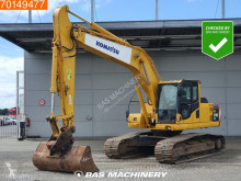 小松PC210LC8 履带式挖掘机 二手