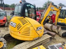 JCB 8085 zts climatisée used track excavator