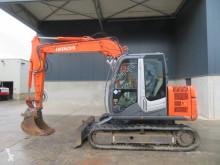 Mini-excavator Hitachi ZX 70 LC-3