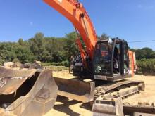 Excavadora Hitachi ZX225US excavadora de cadenas usada