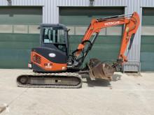 Mini-excavator Hitachi ZX48U3