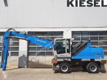 Excavadora excavadora de manutención Fuchs MHL331 E