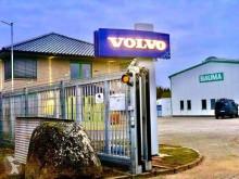 Mini pelle Volvo ECR 35 D (12001375)