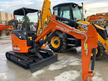 Mini-excavator Hitachi ZX 26-6