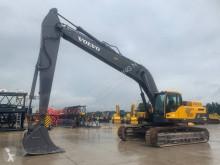 Excavadora Volvo EC 380 D LR excavadora de cadenas usada