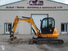 Excavadora JCB 8065RTS miniexcavadora usada