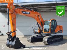 Doosan DX225 верижен багер нови