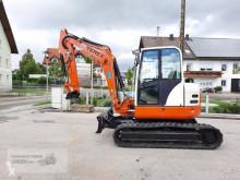 Excavadora Terex 805 R miniexcavadora usada