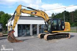 Excavadora Caterpillar 316 EL excavadora de cadenas usada