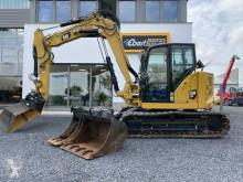 Excavadora Caterpillar 308 CR / Powertilt / 3x Löffel / nur 569h! / excavadora de cadenas usada